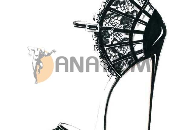 Ayakkabı tasarım kursları